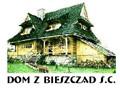 Dom z Bieszczad
